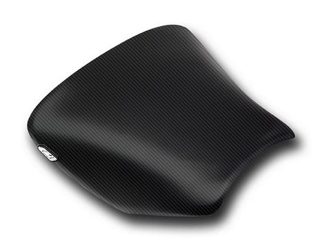 LUIMOTO BASELINE RIDER SEAT COVERS FOR HONDA RC51 SP1 SP2 00-06