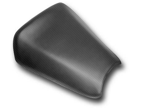 LUIMOTO BASELINE RIDER SEAT COVERS FOR HONDA CBR600F4I 01-03