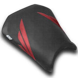 LUIMOTO FLIGHT RIDER SEAT COVERS FOR HONDA CBR600RR 05-06