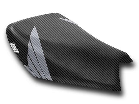 LUIMOTO FLIGHT RIDER SEAT COVERS FOR HONDA CBR1000RR 04-07