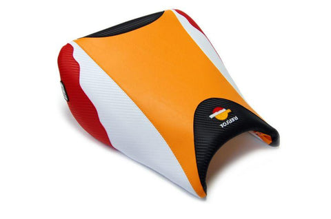 LUIMOTO REPSOL RIDER SEAT COVERS FOR HONDA CBR1000RR 04-07