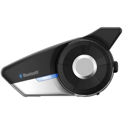 Sena 20S EVO DUAL Motorcycle Bluetooth Intercom Headset Helmet
