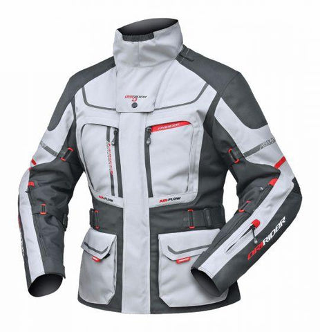 2019 DRIRIDER VORTEX ADVENTURE 2 LADIES JACKET