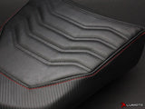 LUIMOTO PASSANGER SEAT COVERS FOR HONDA AFRICA TWIN 16-18