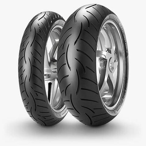 METZELER Roadtec Z8 Interact Rear Tyre
