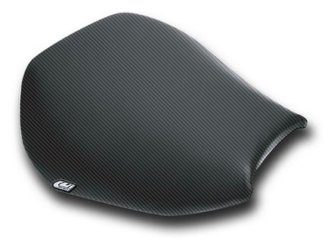 LUIMOTO BASELINE RIDER SEAT COVERS FOR KAWASAKI ZX-10R 04-05