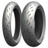MICHELIN Power RS Supersport 120/70-17 & 180/55-17 Pair