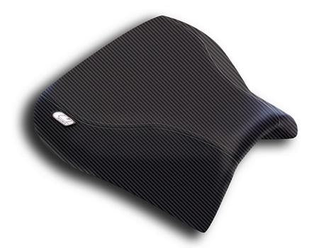 LUIMOTO BASELINE RIDER SEAT COVERS FOR SUZUKI GSX-R 1000 01-02