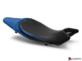 LUIMOTO STYLELINE SEAT COVERS FOR SUZUKI SV650 16-18