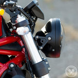 Motodemic Ducati Monster Headlight Bracket 821/1200