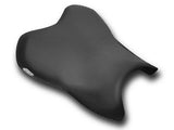 LUIMOTO BASELINE RIDER SEAT COVERS FOR YAMAHA R6 06-07