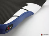 LUIMOTO TEAM YAMAHA RIDER SEAT COVERS FOR YAMAHA R6 06-07