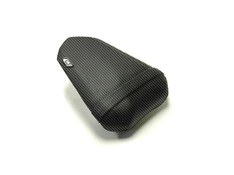 LUIMOTO BASELINE PASSANGER SEAT COVERS FOR YAMAHA R1 07-08