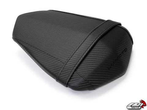 LUIMOTO BASELINE PASSANGER SEAT COVERS FOR YAMAHA R1 09-14