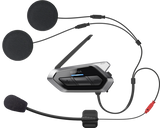 SENA 50R LOW PROFILE SINGLE MOTORCYCLE BLUETOOTH COMMUNICATION SYSTEM