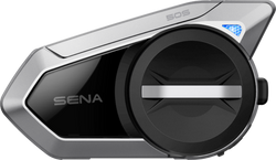 SENA 50S SINGLE MOTORCYCLE BLUETOOTH COMMUNICATION SYSTEM