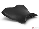 LUIMOTO BASELINE RIDER SEAT COVERS FOR YAMAHA R1 15-18