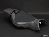 LUIMOTO FZ RIDER SEAT COVERS FOR YAMAHA FZ-10 MT-10 16-18
