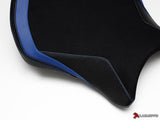 LUIMOTO STYLELINE RIDER SEAT COVERS FOR YAMAHA R6 17-18
