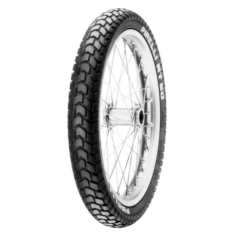 Pirelli Mt 60 Front Tyre 100/90/19 57h Tl