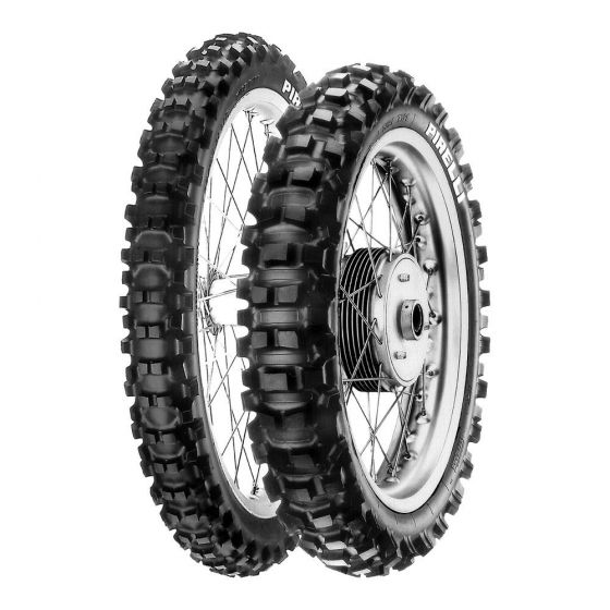 Pirelli Scorpion XC Mid Hard (DOT) Rear Tyre