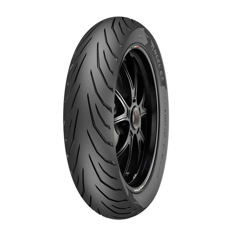 Pirelli Angel City Tyre 100/80/17 Tl 52s