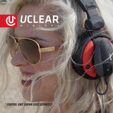 UCLEAR ANYWHERE HEADSETS – FOR BLUETOOTH HELMET AUDIO SYSTEM