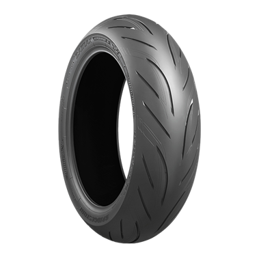 Bridgestone S21 Rear Tyre