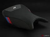 LUIMOTO MOTORSPORTS RIDER SEAT COVERS FOR BMW S1000R 14-18