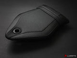 LUIMOTO MOTORSPORTS PASSANGER SEAT COVERS FOR BMW S1000R 14-18