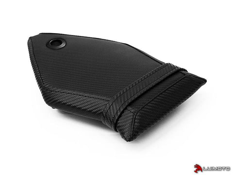 LUIMOTO BASELINE PASSANGER SEAT COVERS FOR BMW S1000R 14-18