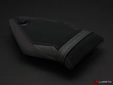 LUIMOTO MOTORSPORTS PASSANGER SEAT COVERS FOR BMW S1000RR 15-18