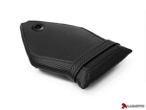 LUIMOTO BASELINE PASSANGER SEAT COVERS FOR BMW S1000RR 15-18
