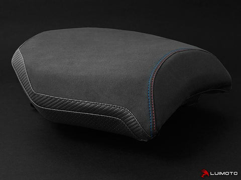 LUIMOTO MOTORSPORTS PASSANGER SEAT COVERS FOR BMW R1200RS 16