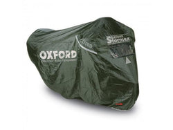 Oxford Stormex Cover - Motorcycle
