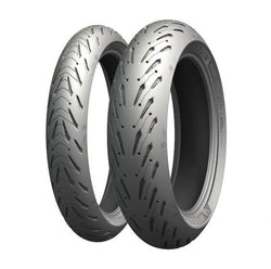 2018 Michelin Road 5 Tyre Combo Deal