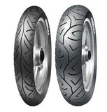 Pirelli Sport Demon Tyres Rear