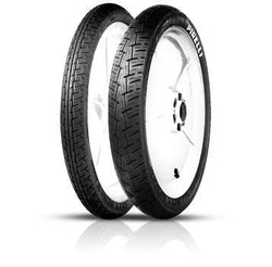 Pirelli City Demon Tyres Front