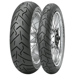 Pirelli Scorpion Trail II Rear Tyre