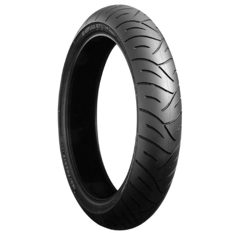 BRIDGESTONE BT011 120/70ZR17 FRONT