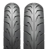 BRIDGESTONE BT39 COMBO DEAL 110/70-17 + 140/70-17