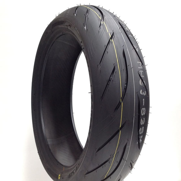 BRIDGESTONE S21 180/55ZR17 REAR