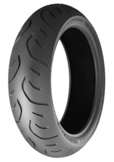 BRIDGESTONE T30R 190/55ZR17 REAR