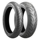 BRIDGESTONE T30 EVO 160/60ZR18 REAR