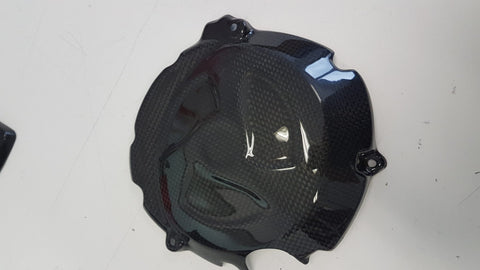 CARBON2RACE BMW S 1000RR 2009-2018 CARBON FIBER CLUTCH COVER