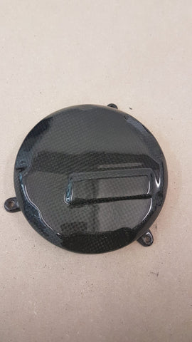 CARBON2RACE DUCATI 899/959/1199/1299 PANIGALE CARBON FIBER CLUTCH COVER