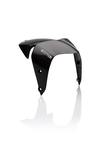 CARBON2RACE DUCATI MONSTER 821 2014-2018 CARBON FIBER FRONT FENDER