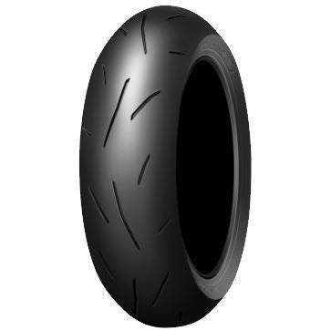DUNLOP ALPHA 13Z 190/55ZR17 REAR