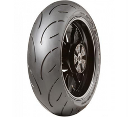 DUNLOP SPORTSMART II 180/55ZR17 REAR