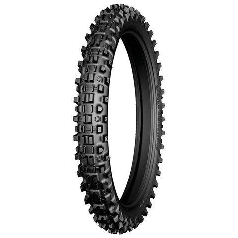 MICHELIN 90/100-21 ENDURO COMP VI FRONT TYRE